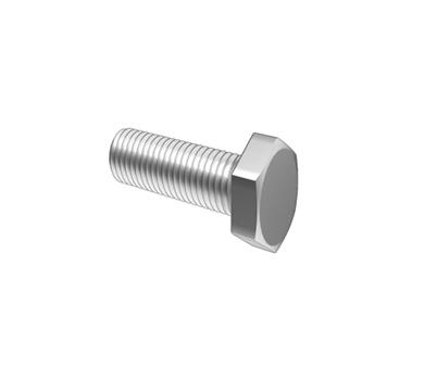 六角头螺栓(全螺纹)